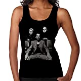 Andrew Cotterill Official Photography - Depeche Mode Band Women's Vest