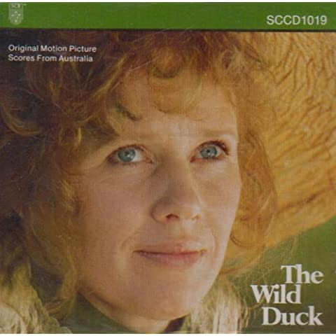 The Wild Duck/Frog Dreaming (Walker, May) by