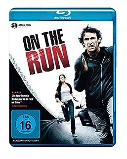 On the Run [Blu-ray]