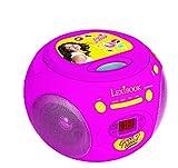 Lexibook - RCD102SL - Radio lecteur CD Soy Luna