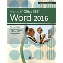 Microsoft Office 365 Word 2016