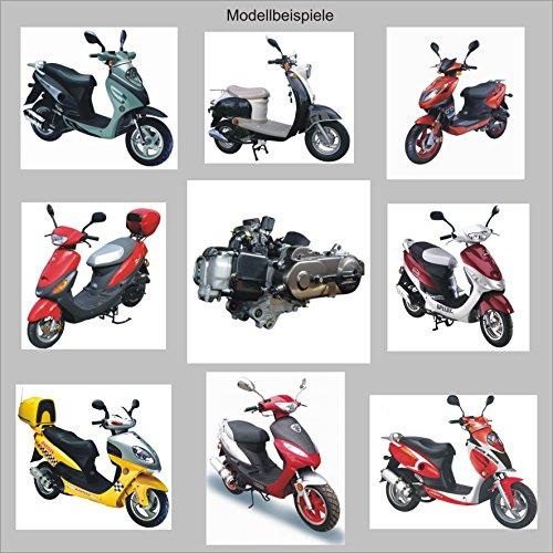 Bremszylinder Bremszylinder Bremshebel Rechts Motorrad-Hauptbremszylinder f/ür Baotian Buffalo