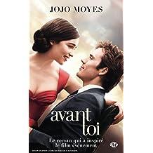 Avant toi (Fiction)