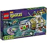 Lego - Teenage Mutant Ninja Turtles - 79121 - Sub Undersea Chase