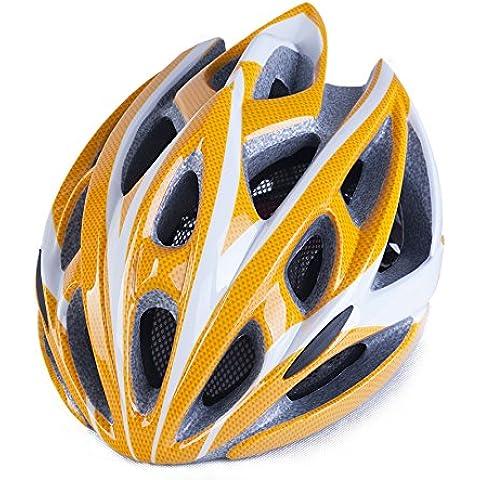 TKWMDZH® Uno unisex equitazione etichette logo casco della bici , 4