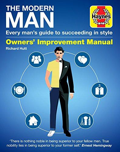 Modern-Man-Manual-Haynes-Manuals