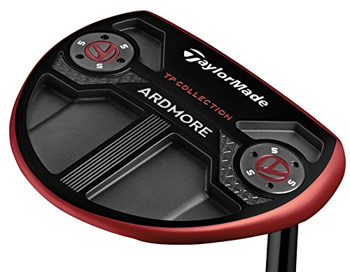 TaylorMade TP Collection Ardmore Rouge Putter – Édition...