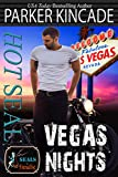 Hot SEAL, Vegas Nights (SEALs in Paradise) (English Edition)