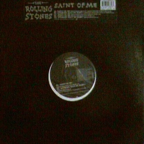 Rolling Stones - Saint Of Me (Deep Dish & Armand Van Helden Mixes) (2 x 12 - Virgin