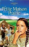 La Petite maison dans la prairie : Saison 1 (1974) - Vol.1 [VHS]