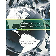 [(International Macroeconomics)] [Author: Robert Christopher Feenstra] published on (May, 2014)