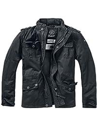 Amazon it Abbigliamento Giacche Giacche cappotti e Brandit w4wqarA