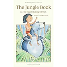 The Jungle Book & The Second Jungle Book (Children's Classics)