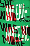 She Who Was No More (Pushkin Vertigo Crime)