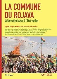 La commune du Rojava par Stephen Bouquin