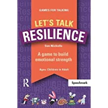 Let's Talk: Resilience (Games for Talking)