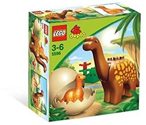 LEGO DUPLO Play Themes 5596 Dino Birthday