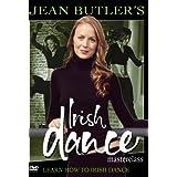 Irish Dance Masterclass - Jean Butler