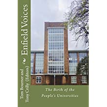 Enfield Voices: The Birth of the People's Universities