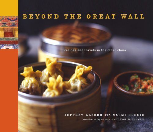 Descargar Utorrent Castellano Beyond the Great Wall: Recipes and Travels in the Other China Formato PDF