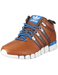 adidas Originals Mega Torsion Flex Trek Casual Mid Sneaker