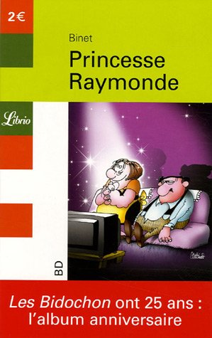 Princesse Raymonde