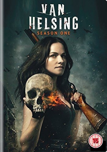 Van Helsing Season One