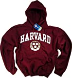 Shirt Hoodie Sweatshirt, Harvard-Universität, Business Law - Wirtschaftsrecht, Kleidung Gr. X-Large, purpurrot
