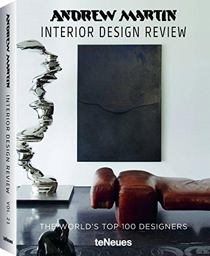 Andrew Martin,Interior Desgin Review Vol. 21 (Interior Design Review)