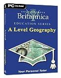 Idigicon Britannica A Level: Geography (PC)