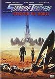 ANIMAZIONE - STARSHIP TROOPERS (1 DVD)
