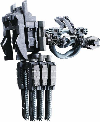 Bandai Tamashii Nationen Extender Waffe Set Gepanzerten Core V