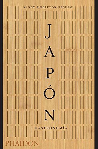 Japón Gastronomía por Nancy Singleton Hachisu
