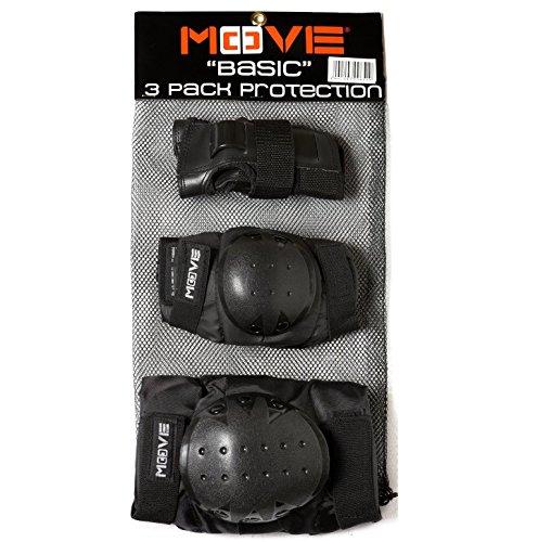 Zoom IMG-3 morale sport snc set protezioni