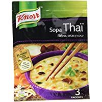Knorr Sopa Thai - 69 g