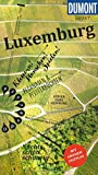 DuMont direkt Reiseführer Luxemburg: Mit großem Faltplan - Reinhard Tiburzy