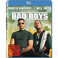 Bad Boys - Harte Jungs [Blu-ray]