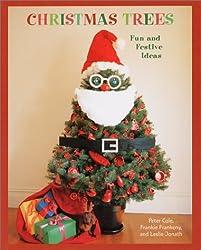 Christmas Trees: Fun and Festive Ideas