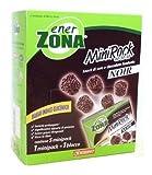 EnerZona Linea Alimentazione Dieta ZONA 5 Minirock Cioccolato Fondente 40-30-30