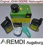 JOHN DEERE Wartungskit für Kundendienst LG191 LTR155, LT133, LT150, LT155, LX173