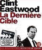 La derniere cible [Blu-ray] [Import belge]