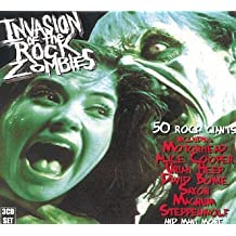 Invasion of the Rock Zombies