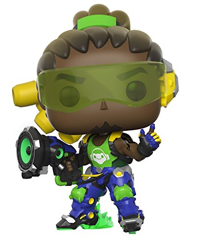 Overwatch - Lucio figura de vinilo (Funko 13088)