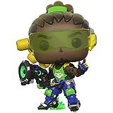 Funko Figurine Overwatch - Lucio
