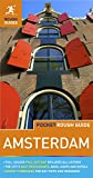 Pocket Rough Guide Amsterdam (Rough Guides)