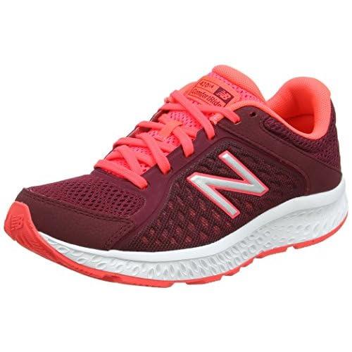 51DBB9IgPZL. SS500  - New Balance Women's 420v4 Running Shoe