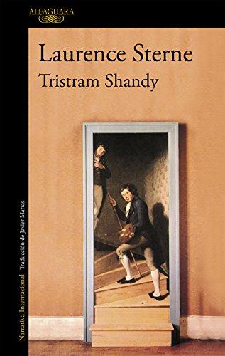 La vida y las opiniones del caballero Tristram Shandy (LITERATURAS)