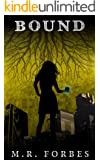 Bound (The Divine Series Book 4) (English Edition)