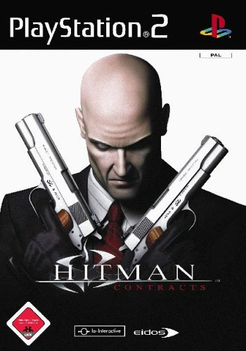 EIDOS GmbH Hitman: Contracts