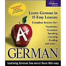 German A+